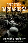 Cover for Operation Barbarossa