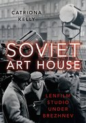 Cover for Soviet Art House