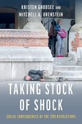 Cover for Taking Stock of Shock