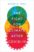 Cover for The Fight for Climate after COVID-19