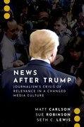 Cover for News After Trump