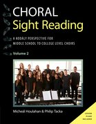 Cover for Choral Sight Reading