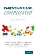 Cover for Parenting Made Complicated