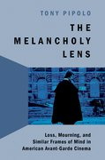 Cover for The Melancholy Lens
