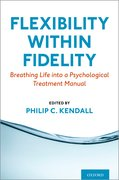 Cover for Flexibility within Fidelity