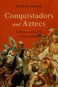 Cover for Conquistadors and Aztecs