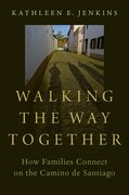 Cover for Walking the Way Together - 9780197553053