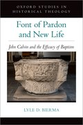Cover for Font of Pardon and New Life