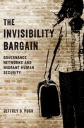 Cover for The Invisibility Bargain