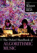 Cover for The Oxford Handbook of Algorithmic Music