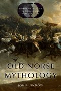 Cover for Old Norse Mythology
