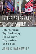 Cover for In the Aftermath of the Pandemic - 9780197554500