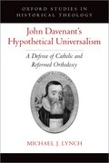 Cover for John Davenant