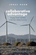 Cover for Collaborative Advantage