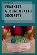 Cover for Feminist Global Health Security