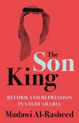 Cover for The Son King - 9780197558140