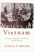 Cover for Voices of Vietnam