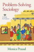 Cover for Problem-Solving Sociology