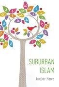 Cover for Suburban Islam