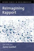 Cover for Reimagining Rapport