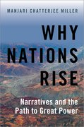 Cover for Why Nations Rise