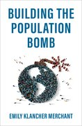 Cover for Building the Population Bomb - 9780197558942