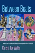 Cover for Between Beats
