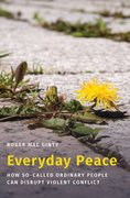 Cover for Everyday Peace