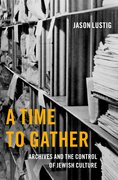 Cover for A Time to Gather