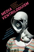Cover for Media Ventriloquism