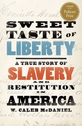 Cover for Sweet Taste of Liberty