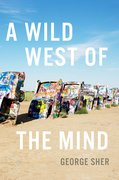 Cover for A Wild West of the Mind