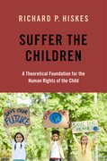 Cover for Suffer the Children