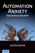 Cover for Automation Anxiety
