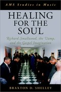 Cover for Healing for the Soul