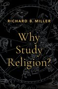 Cover for Why Study Religion?