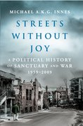Cover for Streets Without Joy