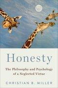 Cover for Honesty