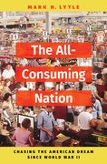 Cover for The All-Consuming Nation