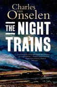 Cover for The Night Trains