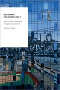 Cover for Designing for Democracy