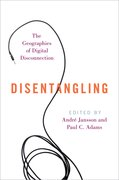 Cover for Disentangling