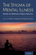 Cover for The Stigma of Mental Illness
