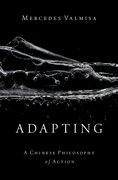 Cover for Adapting - 9780197572962