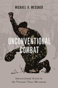 Cover for Unconventional Combat - 9780197573648
