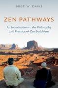 Cover for Zen Pathways