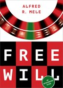 Cover for Free Will