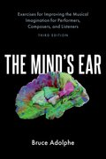 Cover for The Mind