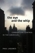 Cover for The Eye and the Whip
