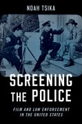Cover for Screening the Police